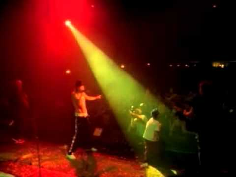 Kid Rock - I Am The Bullgod [Official Video]