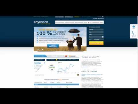 Meilleur Broker Options Binaires - Comparatif meilleurs brokers options