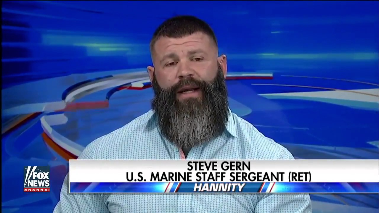 Marine Sgt. Steve Gern on Hannity: Telling the Truth about ...