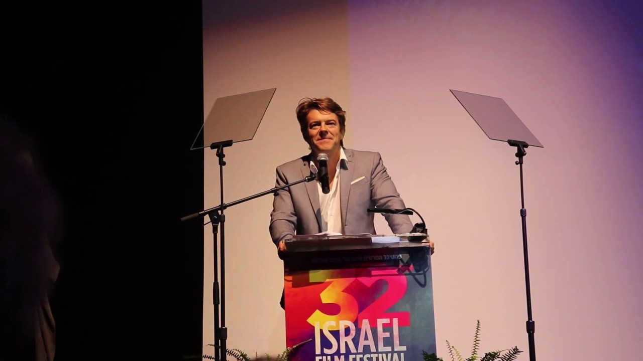 Jewish producer booed off LA Israeli film festival stage for