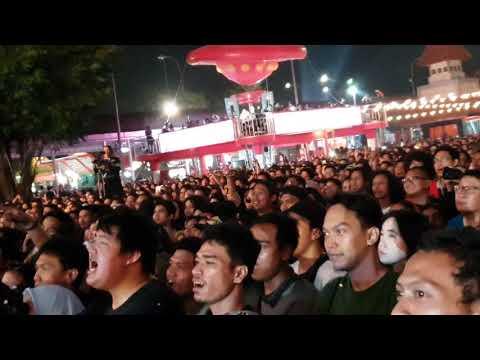 Padi Reborn - SOBAT Live! at Synchronize Fest 2018 Mp3