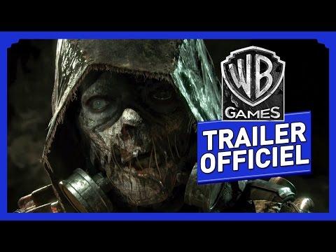 Batman Arkham Knight - Trailer / Bande Annonce Officielle