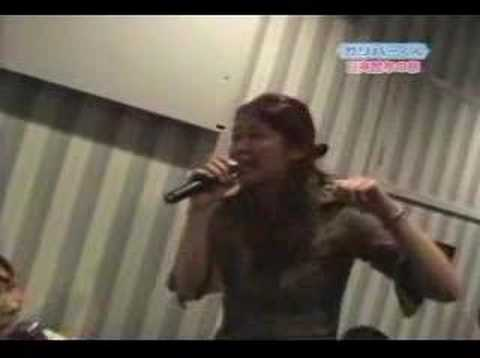 Yasuda Kei - Love Machine karaoke
