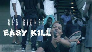 BFG Rickee - Easy Kill | Shot By: DJ Goodwitit