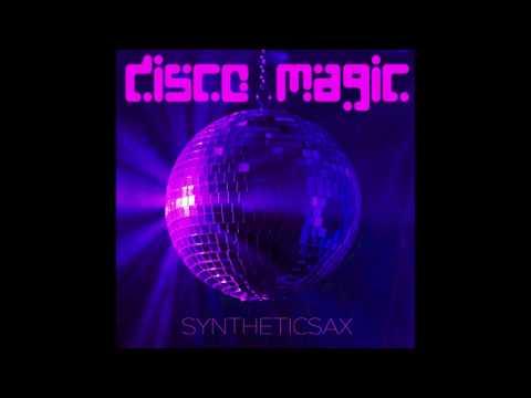 Syntheticsax - Disco Magic