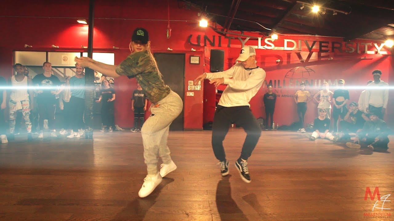 Money - Cardi B / Crazy Dance Video !