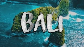 Amazing Bali!
