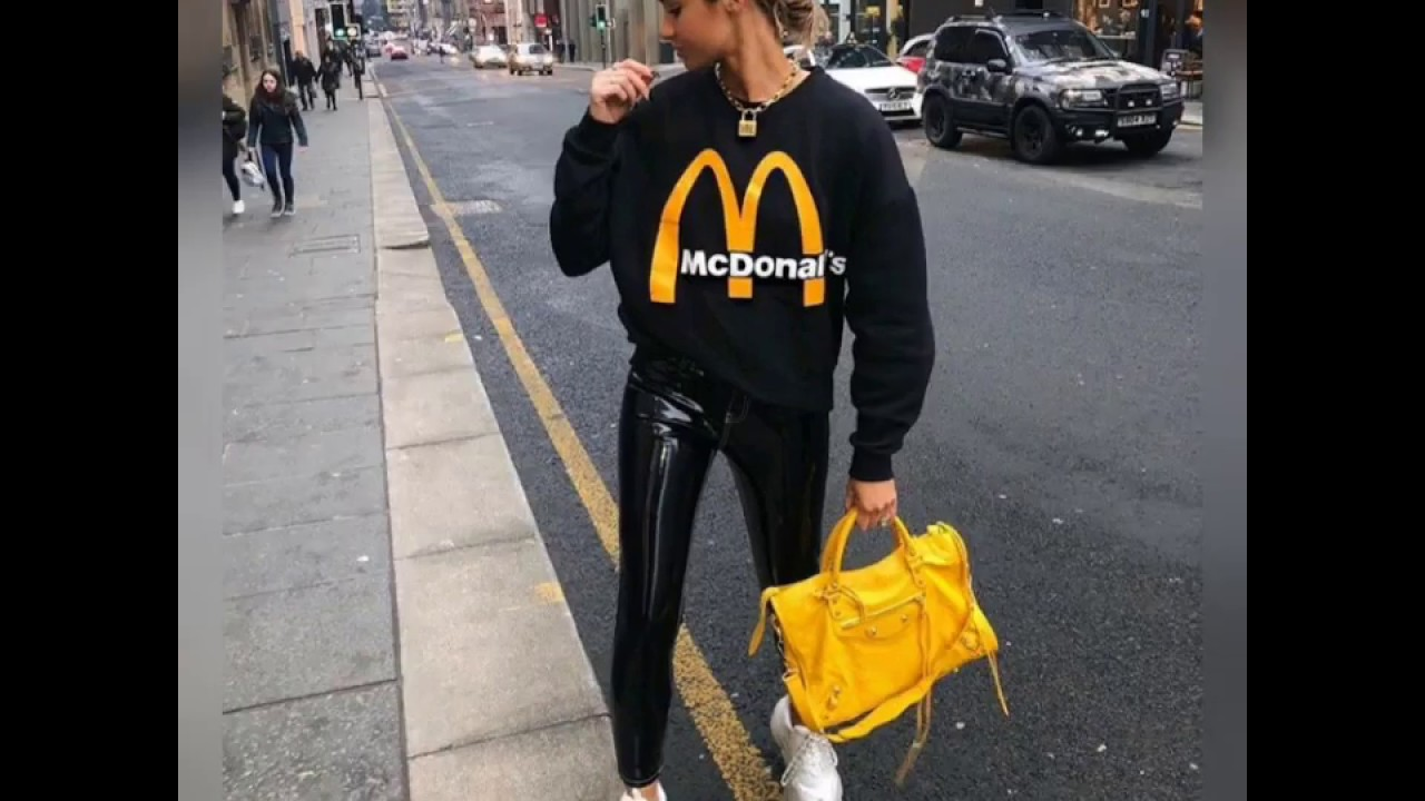 CASUAL OUTFITS FOR WINTER & FALL l BACK TO SCHOOL 2019,2020 1