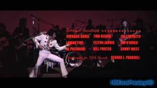 Elvis sings Mystery Train/Tiger Man (2K HD)
