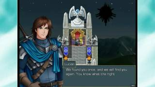 Cendril Plays Echoes of Aetheria (Blind) - Ep.50: To Dethrone An Emperor