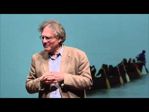 TEDxPortland 2011 - Spencer Beebe - The Magic Canoe