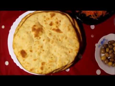 Recette : meilleur sandwich makloub tunisiens