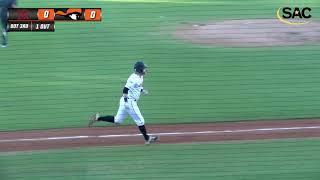 Tusculum Baseball Full Doubleheader Highlights vs Lenoir-Rhyne