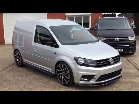 2016 (66) Volkswagen Caddy 2.0 TDi Highline (Sorry Now Sold)