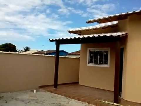 Casas de praia  à venda dentro de Residencial em Unamar Cabo Frio Região Lagos com todo o comércio.