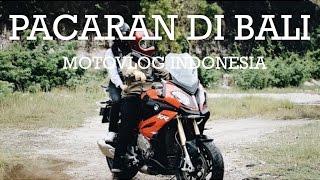 Pacaran di Bali Pakai BMW S1000XR Indonesia #motovlog 101
