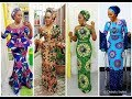 Chin Breaking Ankara Styles You Must Have in Your Closet as a Fashion Loving Lady