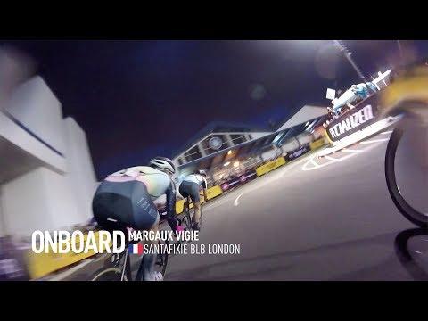 Final lap onboard - RHC Brooklyn No.11 Women's Race