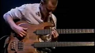 John McLaughlin, Jonas Hellborg - Pacific Express