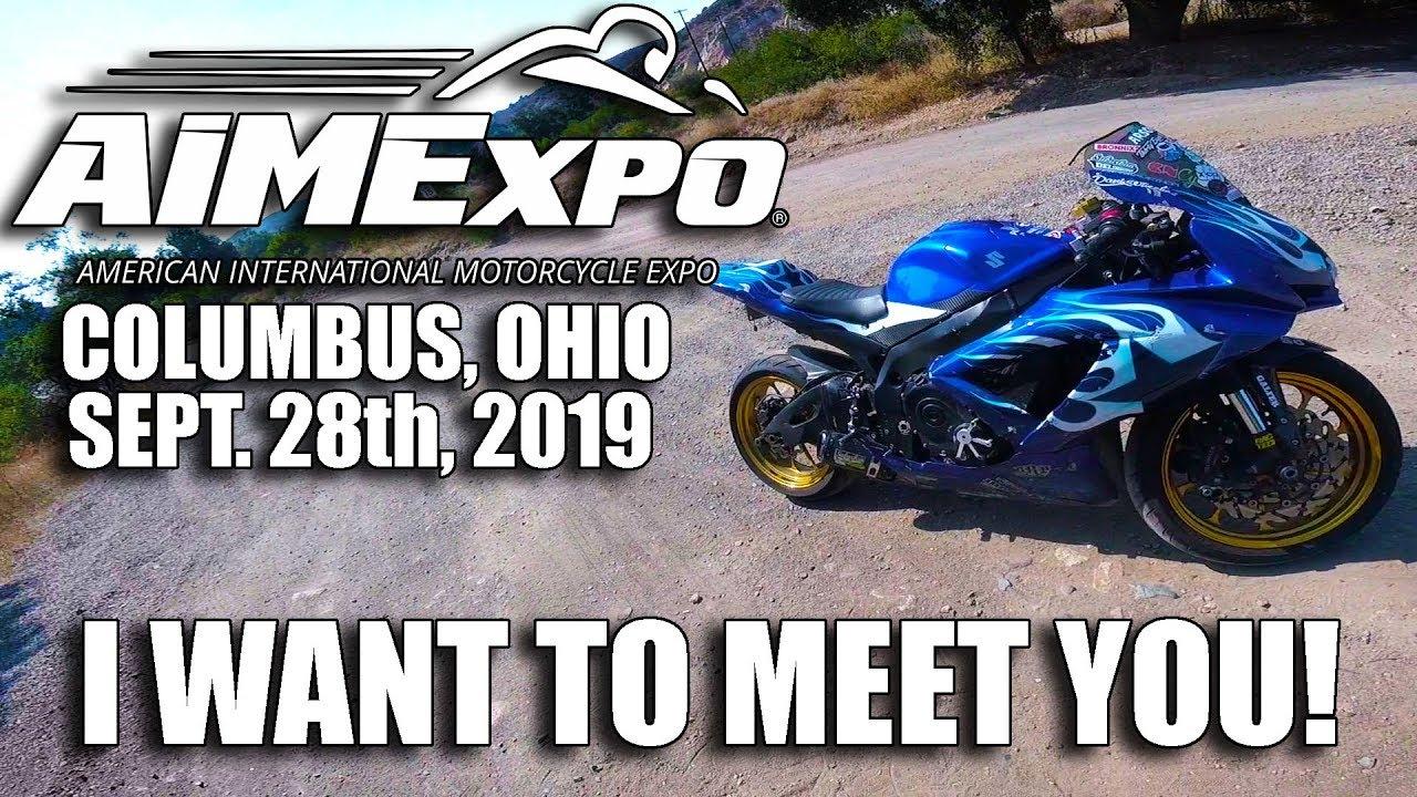 2019 AIMExpo - Columbus, Ohio - Sept  28th 2019 – Suburban