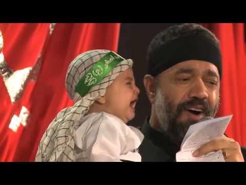 Haj Mahmoud Karimi-Muharram Shab 7 (1) 1437