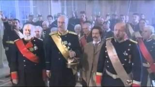 Otto von Bismarck - Tribute - Rise of the Reich - ( Preußens Gloria / Präsentiermarsch )