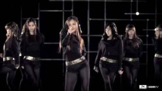 [MV] SNSD (Girl's Generation) - Run Devil Run [rus sub | русские субтитры]