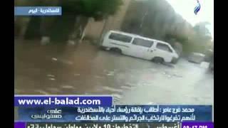 بالفيديو.. النائب فرج عامر يطالب بإقالة محافظ الإسكندرية ورؤساء الأحياء