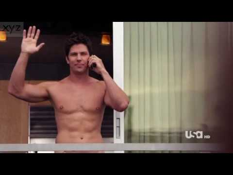 Download Michael Trucco Naked - Fairly Legal