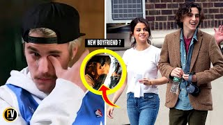 In this video we will find out is timothee chalamet dating selena gomez? for more videos subscribe : http://bit.ly/3c1ppii __________________________________...
