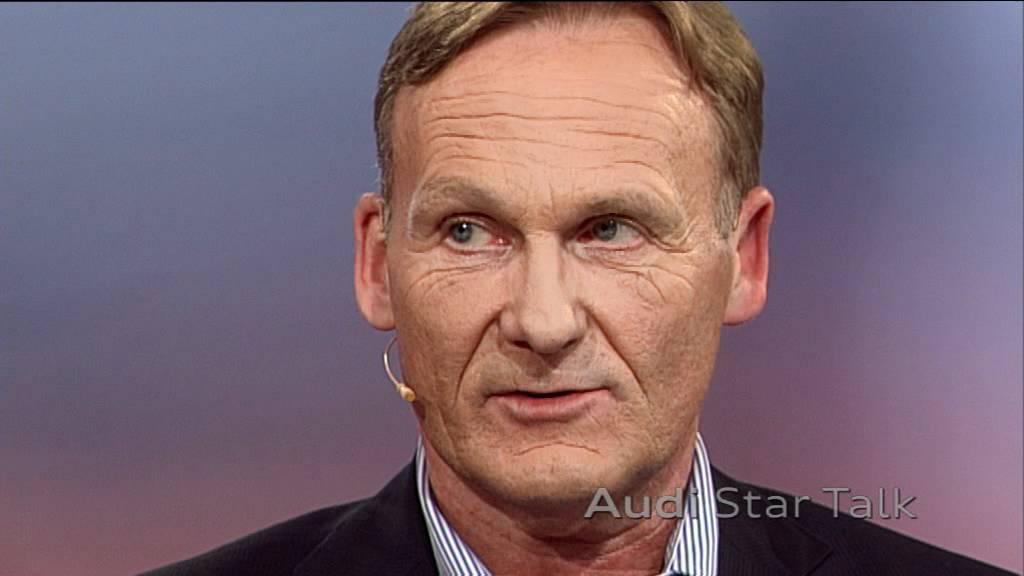 Watzke über Niersbach (Audi Star Talk)