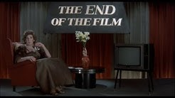 Monty Python's - The Meaning of Life - The End of the Film