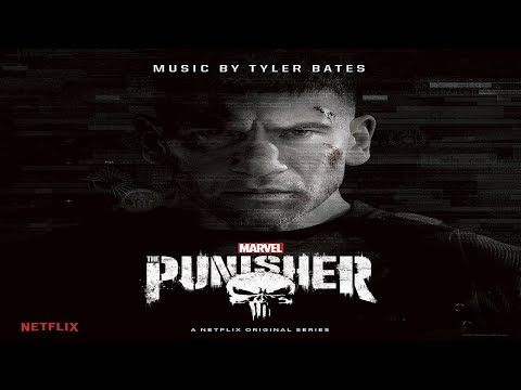 The Punisher Soundtrack ᴴᴰ