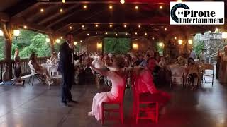 The Shoe Game - Fun Wedding Reception Icebreaker by Pirone Entertainment