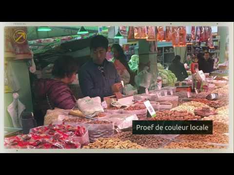 China een verrassend land van uitersten!