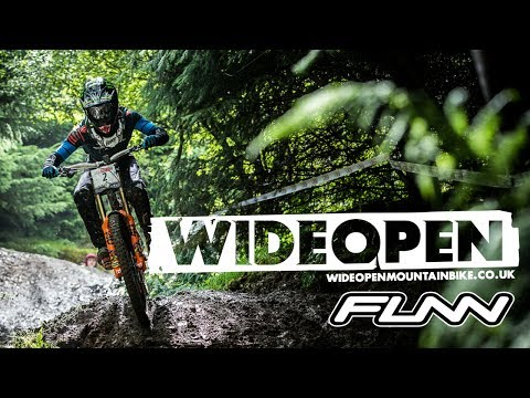 TRACKSIDE | loose & raw at British National Downhill Champs 2017