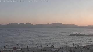 Preview of stream Cannes - Quai Laubeuf
