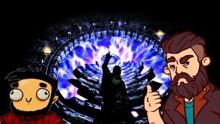 Skyrim: Dawnguard - КАИРН ДУШ ИЛИ ПОВЕСТЬ О ТОМ КАК Я ИСКАЛ ЧЕРЕП АРВАКА #25