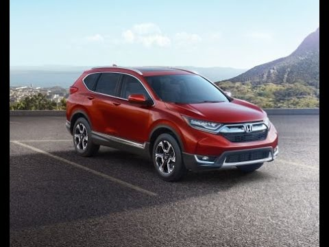2018 Honda Cr V Price Release Date Changes Hybrid Specs