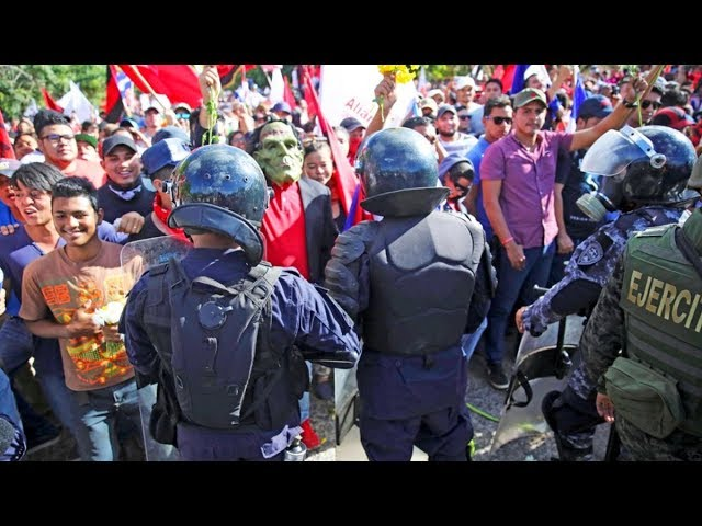 Special Report: The Never-ending Coup in Honduras (2/2)