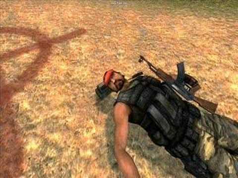 Counter Strike Source : Got High ( garry's mod )