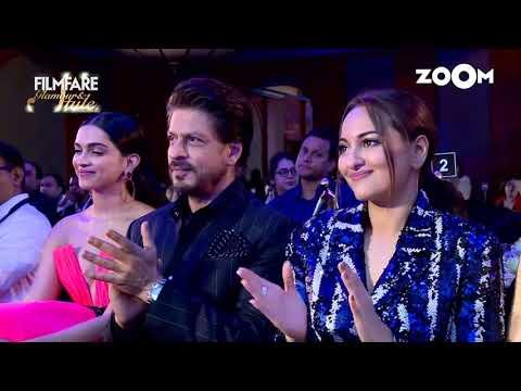 Filmfare Glamour & Style Award Shahrukh Khan | shahrukh Khan filmfare award