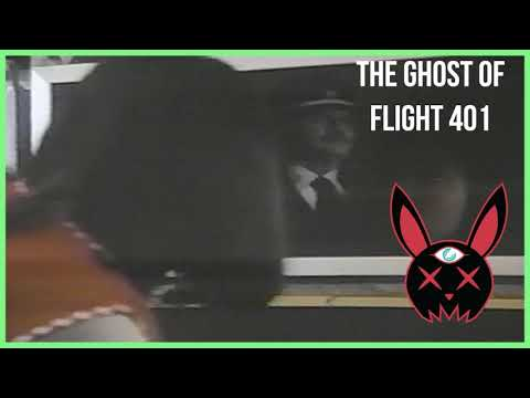 SCARE-plane: The Ghost Of Flight 401