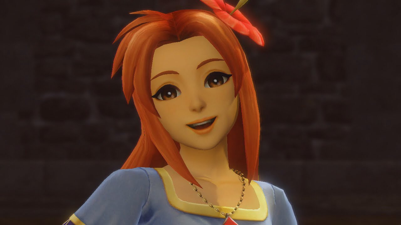 Image result for hyrule warriors marin