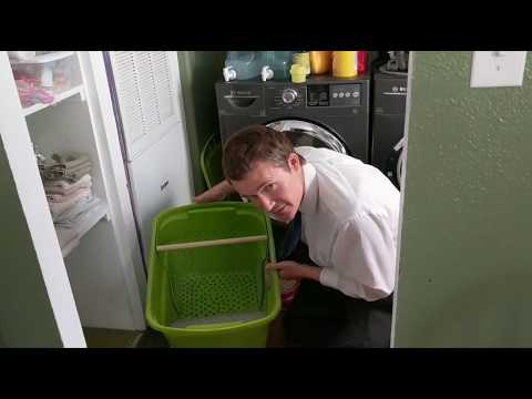 Why My DIY Litter Cube Litter Box is the Best.