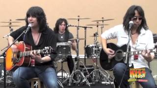 "KISSNATION performs ""Got To Choose"" Unmasked & Unplugged at the 2014 NJ/NY KISS Expo"