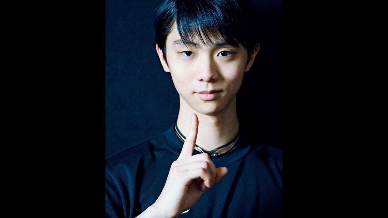 Yuzuru hanyu the king of ice let039s go crazy - 1 4