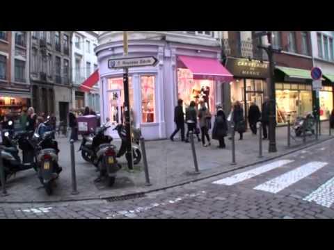 Lille   Francia   France   Centre ville   City tour  Turismo, tourism, travel, tourisme, visit 