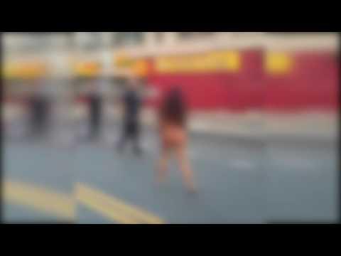 Foto mujer desnuda calle picture 307