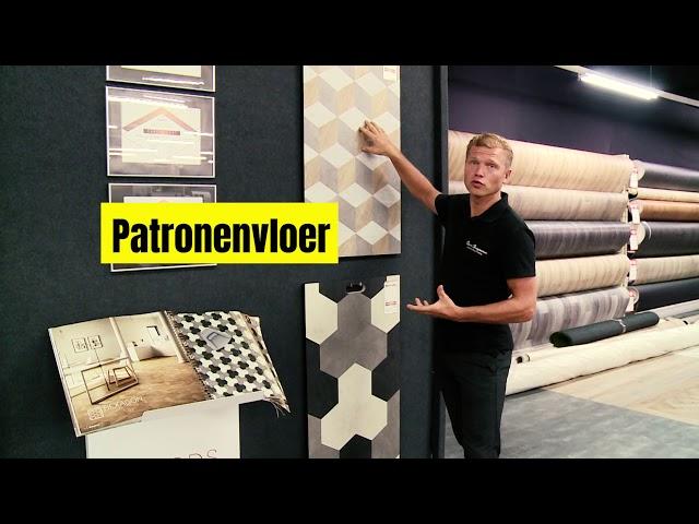 Interieurvakman Sjerk Slagmolen over PVC